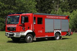HLF 20 LG Nettersheim