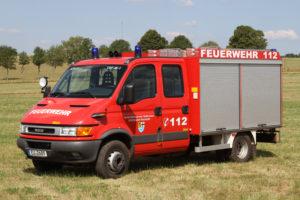TSF-W LG Bouderath